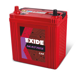 Exide Matrix